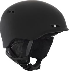 Anon Rodan Helmet.  Burton's Protection Brand R.E.D has been replaced for 2014 with Anon.