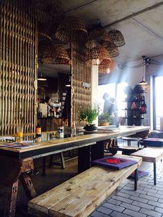 Quá Phe Café in Berlin