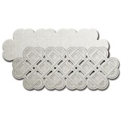 Shapeabilities Laced with Love Interlocking Love Etched Dies #DIYArtsandCrafts
