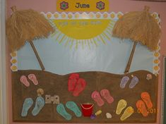PreSchool Curriculum & Bulletin Boards - Guylaine's Playhouse Day Care