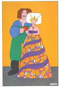 1000+ images about Milton Glaser on Pinterest | Milton ...