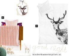BLOG | zzzzzzz sleep good! Inspiration for   #kids #duvet #covers here: www.kinderkamerstylist.nl
