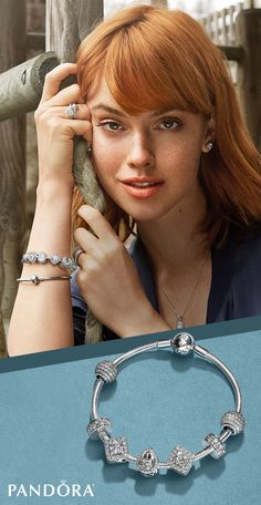 Layer on the style this season! Celebrate the everyday with PANDORA's NEW Autumn Collection.