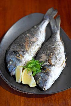 рыбу давай! (с) или тунец в удивительном соусе