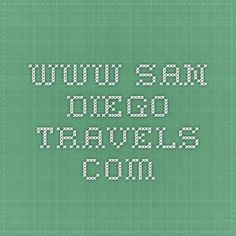 www.san-diego-travels.com