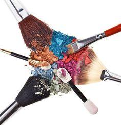 Δεν Φαντάζεσαι Τι Μπορείς Να Κάνεις Με Τα Υπολείμματα Των Καλλυντικών Σου! | Misswebbie.gr