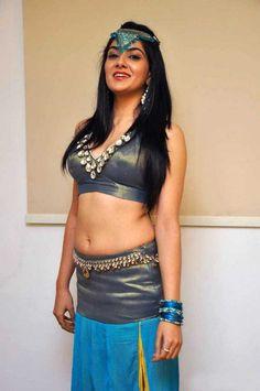 Sakshi Chowdary hot stills At Potugadu Movie Audio Launch