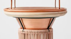 Yemenite: A Totem Made Of Stackable Seating - Design Milk