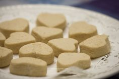 Indeed My Heritage: Scotch Shortbread Cookies