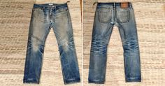 Unbranded UB121 (3.5 Years Unknown Washes 1 Soak) - Fade Friday - http://hddls.co/2qWj1Io