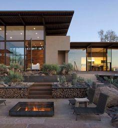 Lake/Flato Architects