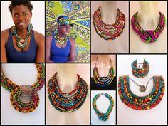 NAD205 La créatrice Nada Kalmoni propose des créations entissu wax africain. Voiciquelques créations: CéWax vous dit à bientôt pour de nouvelles découvertesetvousretrouve en boutique et sur Fa…