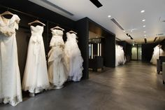 Vera Wang Bridal OPENING BOUTIQUES IN ASIA - JAPAN STORE