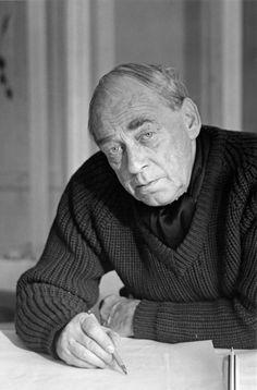 Alvar Aalto - L'ArcoBaleno
