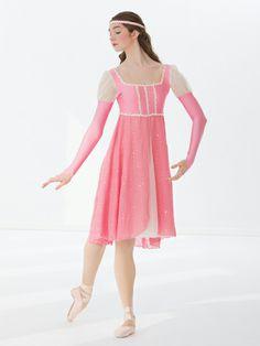 Fairy Tale Come True   Revolution Dancewear Character Dance Recital Costume