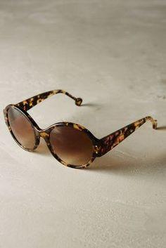 ett:twa Franang Sunglasses