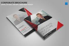 8 Page Corporate Bif