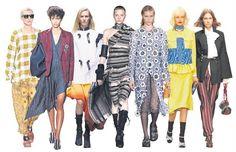 London Fashion Week: Reporte de desfiles - 24.09.2016 - LA NACION