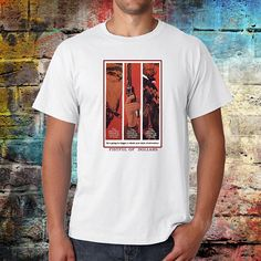 A fist full of dallars Clint Eastwood Tshirt The Man with No