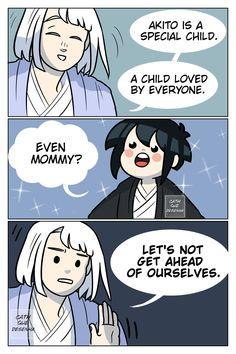 Fruits Basket Funny, Fruits Basket Manga, Animes To Watch, Animes On, Fan Anime, Anime Meme, Anime Fairy, Child Love, Manga Games