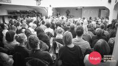 BLOGST Konferenz #blogst13