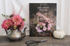 Inspirations Fleuries, par Nessa Buonomo et photographies de Chloé Lapeyssonnie // Hëllø Blogzine www.hello-hello.fr