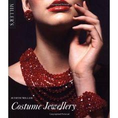 Miller's Costume Jewelry, Judith Miller