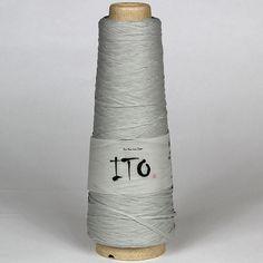 WAGAMI Silver - WAGAMI - ITO garn