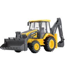 Tractor de pala teledirigido Volvo RC ⋆ Etoytronic⚡️