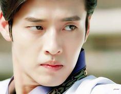 Kang Ha Neul You Are Beautiful, Gorgeous Men, Beautiful Pictures, Asian Actors, Korean Actors, Kang Ha Neul Moon Lovers, Kang Haneul, Handsome Asian Men, Netflix