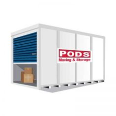 Planning a move? Moving containers offer an easy, flexible and affordable moving alternative. PODS® - moving and storage, solved.