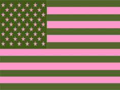 All Hail Pink & Green nation!!!