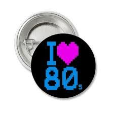 We <3 the '80s!
