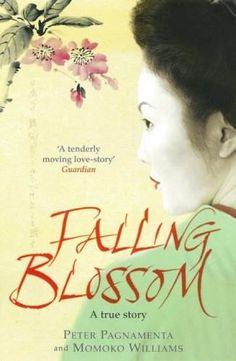 Peter Pagnamenta and Momoko Williams - Falling Blossom