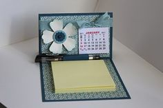 Just Julie B's Stampin' Space: January 2011