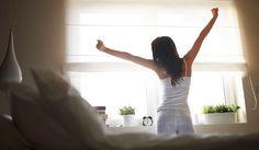 Slapen in de zomer? 5 tips om in de hitte te slapen!