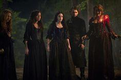 #Salem: assista ao promo do último episódio da temporada