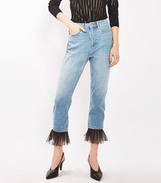 Are+Ballerina+Skinny+Jeans+a+Future+Denim+Trend?+Topshop+Says+Yes+via+@WhoWhatWear