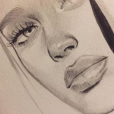 WANT A SHOUTOUT ? ! ᴄʟɪᴄᴋ ʟɪɴᴋ ɪɴ ᴍʏ ʙɪᴏ ᴛᴏ ʙᴇ ғᴇᴀᴛᴜʀᴇᴅ ! Tag #DRKYSELA Repost from @m4shiro Wip #artistoninstagram #artistonig #art #dailyart #sketch #daily #dailysketch #dailydoodles #pencil via http://instagram.com/zbynekkysela
