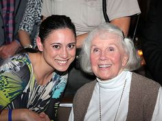 Doris Day Makes Her First Public Appearance in More Than 2 Decades for her 90th birthday. Video clip included.