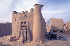 10 construcciones que parecen hechas por extraterrestres Parte 3