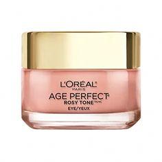 #BestEyeCream Anti Aging Eye Cream, Anti Aging Skin Care, Skin Care Routine For 20s, Skincare Routine, Drugstore Skincare, Dull Skin, L'oréal Paris, Skin Brightening, Skin Cream