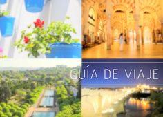 Córdoba: Guía Rápida - Un resumen de qué ver, en cuánto tiempo, cómo moverse por la zona, documentación necesaria y alguna información más.  - http://www.wanderonworld.com/cordoba-guia-rapida/