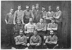 Fall Inspirations – Old School Rugby Autumn Inspiration, Fleas, Rugby, Old School, Hero, Fall, Sports, Painting, Fictional Characters