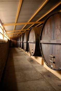 Love the shape of the brawls and proportion, it could make an interesting doorway or theme for the sanctuary room Kosher Wine, Grapes And Cheese, Wine Cellar, Wine Barrels, Wine Barrel Furniture, Cellar Design, In Vino Veritas, Wine Cheese, Wine And Beer