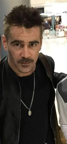 Keep Calm And Relax, Ugly Men, Colin Farrell, Celebs, Celebrities, Beautiful Soul, Best Actor, Perfect Man, My Man