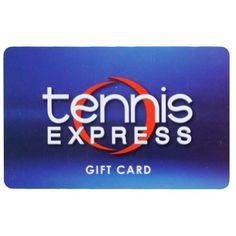 Tennis Express Gift Card  50 -- Be sure to check out this awesome product.Note:It is affiliate link to Amazon.