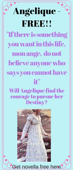 'If there is something you want in this world , mon ange, never believe anyone who says you cannot have it! Say You, Regency, The Help, Believe, Fun, Angel, Hilarious