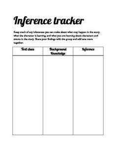 ETA hand2mind Sample versatile worksheets and a free template to ...