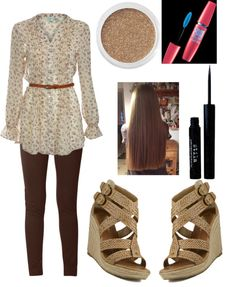 """spring is almost here!!"" by veniiamor ❤ liked on Polyvore"